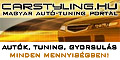 carStyling.hu - Magyar autó-tuning portál
