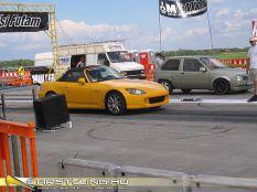 S2000 vs. Corsa