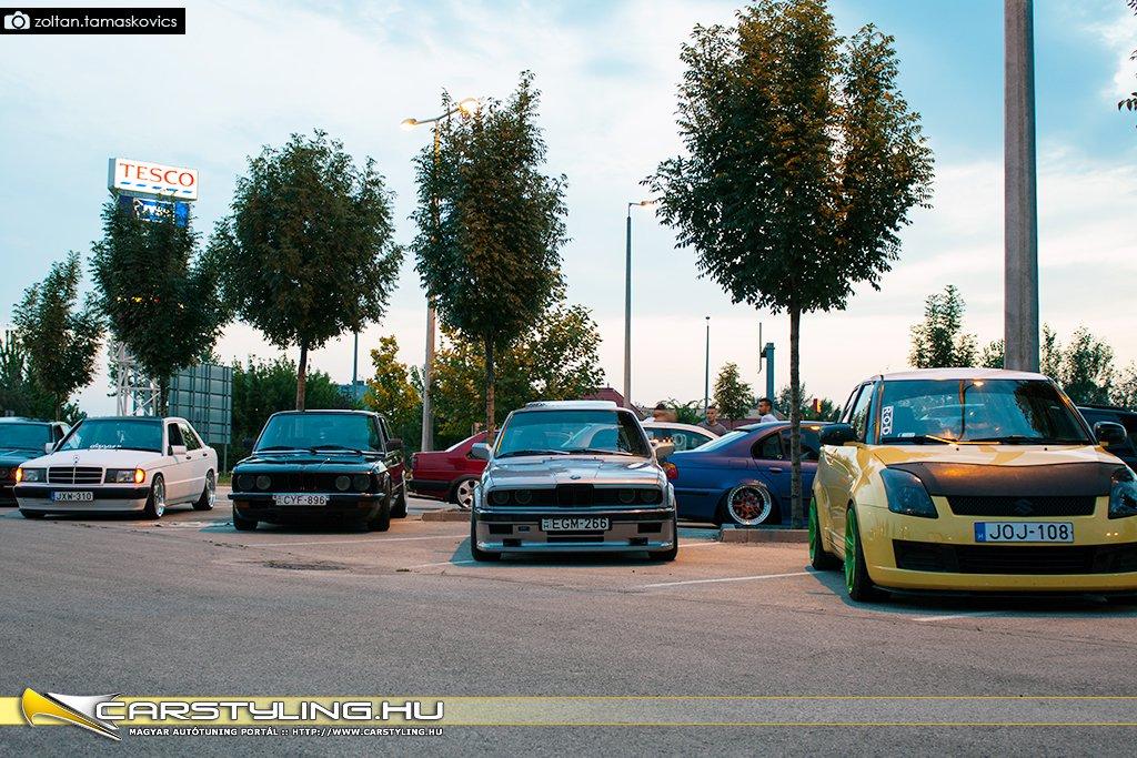 Night Cruisin\' Cars Meet - CARSTYLING.COM :: Magyar Autótuning ...