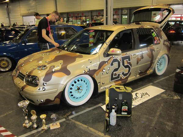 Sun City Tuning Team