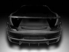 TopCar Porsche 911 Turbo Stingray GTR