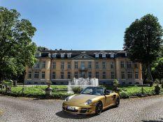 Wimmer RS Porsche 997 Turbo Cabrio