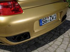 Wimmer RS Porsche 997 Turbo Cabrio