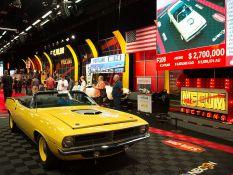 1970-es Plymouth Hemi Cuda Convertible