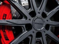 Renntech Mercedes AMG GT S