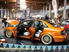 Tuning World Bodensee 2016 - Club Scene