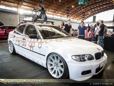 Tuning World Bodensee 2016 - Club Scene & Private Car Area