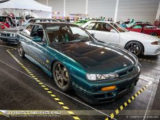Tuning World Bodensee 2016 - Club Scene & Private Car Area