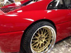 FERS.Cru & Slacker's Haunt Ferrari 348