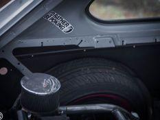 Volkswagen Bogár-Golf MK1 hibrid