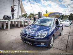 IV. Pécsi Autó és Motor Show