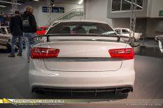 Essen Motor Show 2016 - Tuning Xperience 1. rész