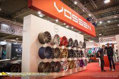 VOSSEN Wheels @ Essen Motor Show 2016