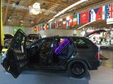 Nautiluz Creation BMW X5 6x6