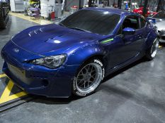 A Fast & Furious 8 autóparkja