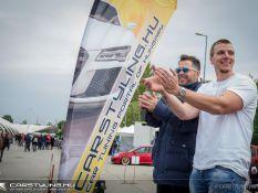 V. Pécsi Autó és Motor Show