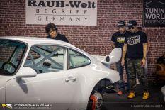 RWB - Akira Nakai @ Tuning World Bodensee 2017