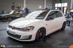 Tuning World Bodensee 2017 - Private Car Area