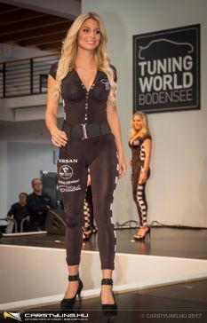 TWB 2017 - Patrícia a Miss Tuning döntőjében!