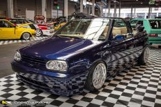 Tuning World Bodensee 2017 - Club Scene