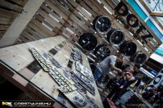 DOTZ Tuning Wheels @ Tuning World Bodensee 2017