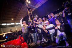 European Tuning Showdown 2017 - döntő