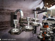 Tuning World Bodensee 2017 - klubos standok