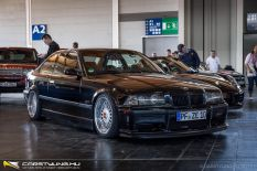 Tuning World Bodensee 2017 - Exhibitor Area és kültér