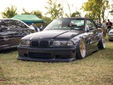 8. Powerfanatis Nemzetközi BMW találkozó