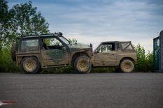 Metabond Rally & Tuning Days