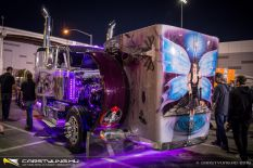 SEMA Show 2016 - Ignited!