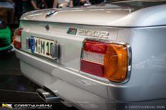 ETS Widebody BMW 2002