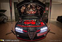 M1 Autó Tuning Show