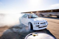 Ford Escort Cosworth 1991 by Ken Block