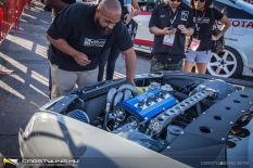 SEMA Battle of The Builders 2016