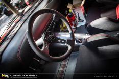 Volkswagen Golf I GTI LS V8 Showcar