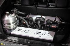 Billetworkz Subaru WRX GT-R hibrid