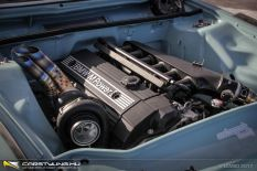 OLD DTM: BMW E9 3.0 CSL 73