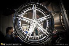 VOSSEN Wheels @ SEMA Show 2017