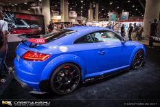SEMA Show 2017 - North Hall