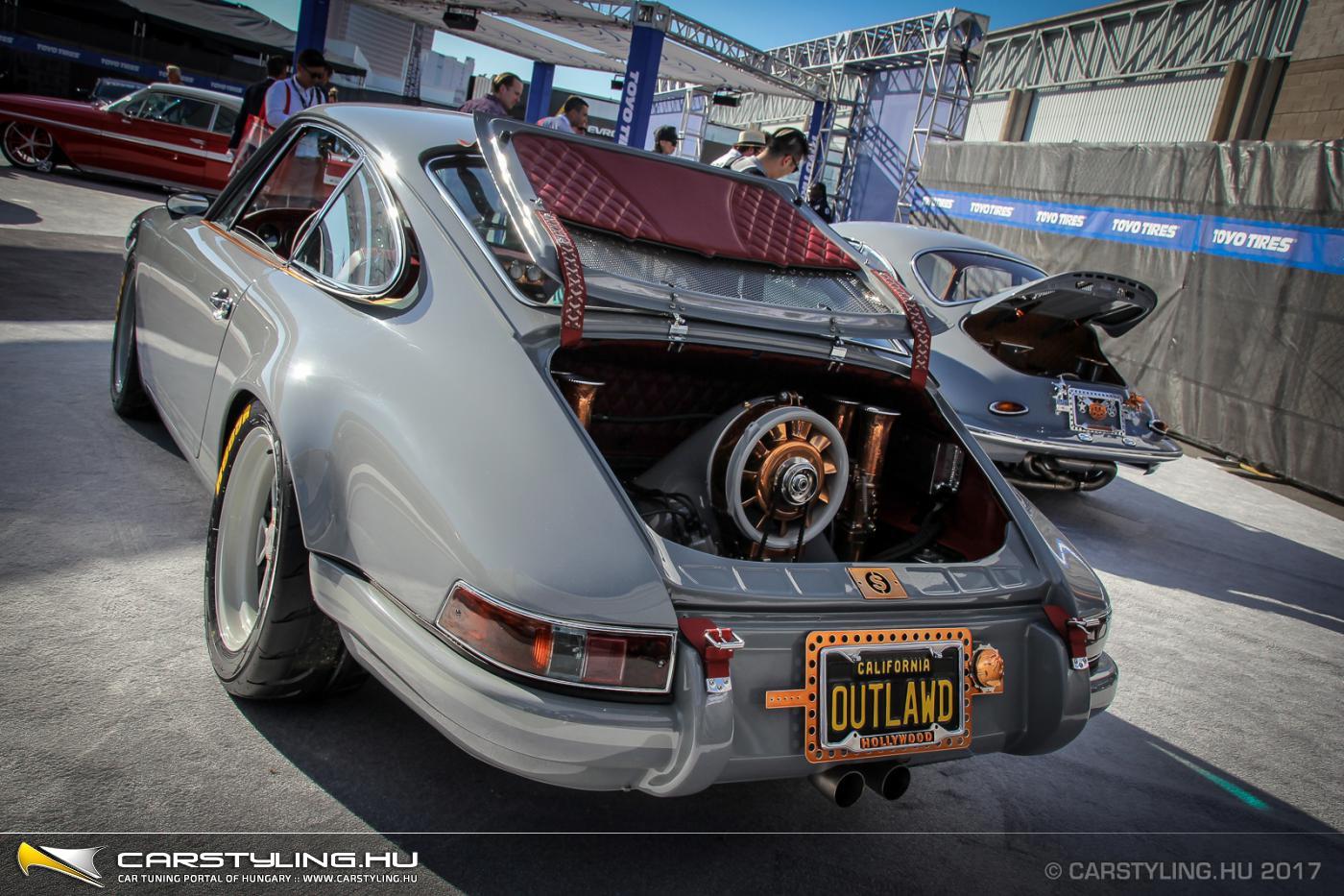 G  Sarkisyan 1963 Porsche 356   1968 Porsche 912 - CARSTYLING.COM ... 11140ca083