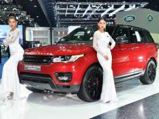 39. Bangkok International Motor Show