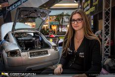 AMTS 2018 - Audi TT Coupé nyereményautó építés