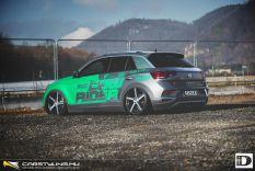 DOTZ Volkswagen T-Roc