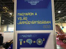 AMTS - Magyarok a Világ Járműgyártásában 2018