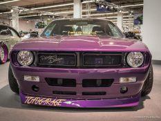 TOFU Garage @ AMTS 2018