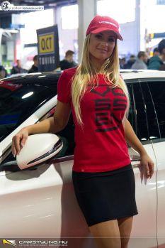 Automobil és Tuning Show 2018 (AMTS)