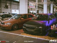 AMTS 2018 by CSL Design