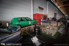 Tuning World Bodensee 2018 - Club Scene