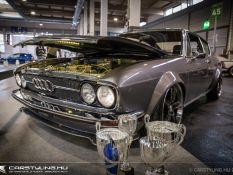 What if Workshop Audi 100 Coupé 1972 S/GT